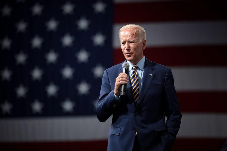 Biden à l'assaut de la Maison-Blanche