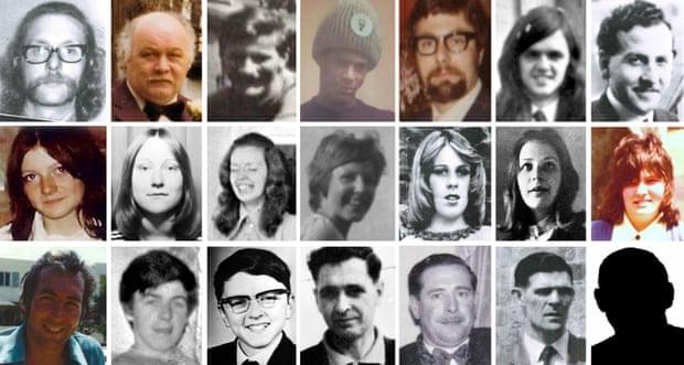 Belfast (Irlande du Nord). Un homme arrêté en marge de l'enquête…sur les attentats de Birmingham en 1974