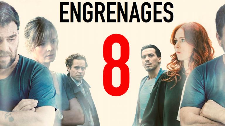 Engrenages saison 8. La fin trop politiquement correcte d'une excellente série française