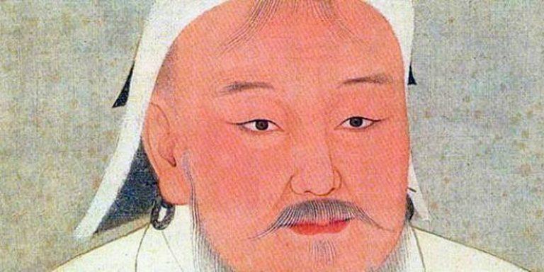 Nantes. Une conférence virtuelle sur Gengis Khan ce jeudi 5 novembre