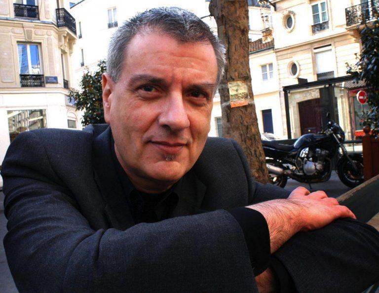 Daniel Hamiche (Observatoire de la Christianophobie) est décédé
