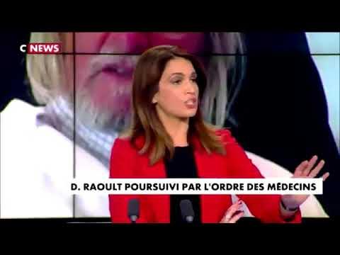Sonia Mabrouk fait honneur au journalisme et à la liberté d'expression face à Ilana Cicurel (LREM)