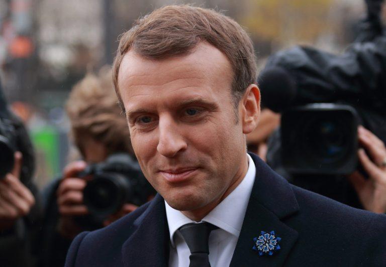 Pour Emmanuel Macron, l'immigration africaine est « une chance » pour la France [Vidéo]