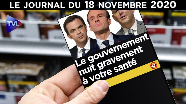 Confinés, ruinés et déprimés, merci Macron