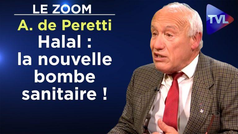 Halal : la nouvelle bombe sanitaire ! Par Alain de Peretti