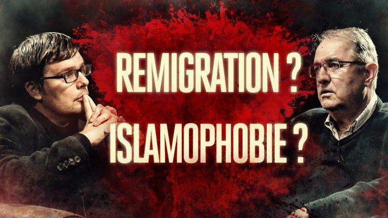 Attentats islamistes, que faire ? Pierre-Yves Rougeyron et Jean Bricmont répondent