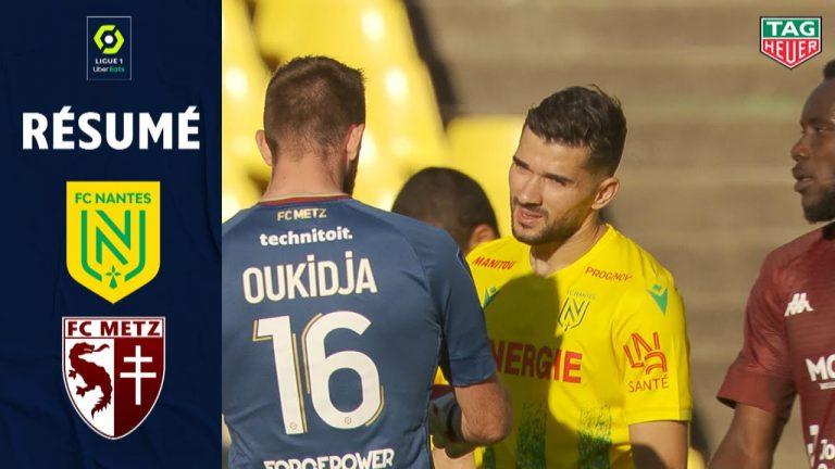 Ligue 1. Le Stade Brestois cartonne, le Stade Rennais et Lorient chutent, nul pour le FC Nantes