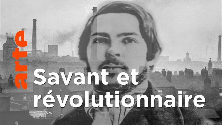Friedrich Engels : dans l'ombre de Marx