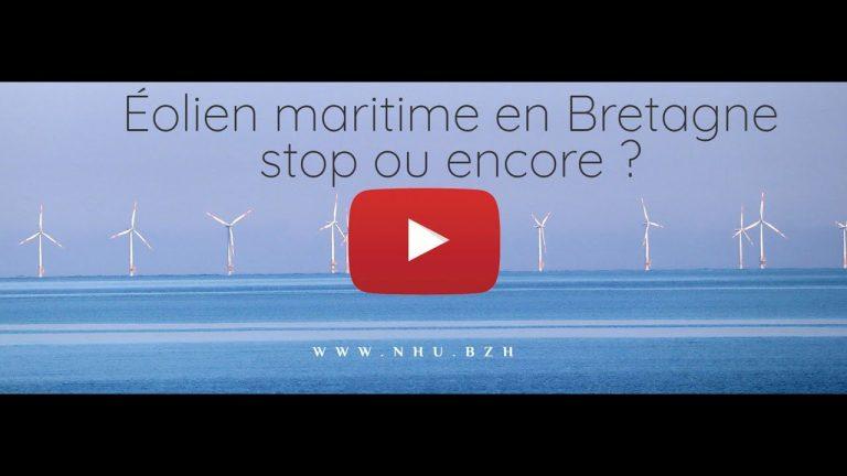 La Bretagne doit-elle se mettre aux éoliennes en mer ?