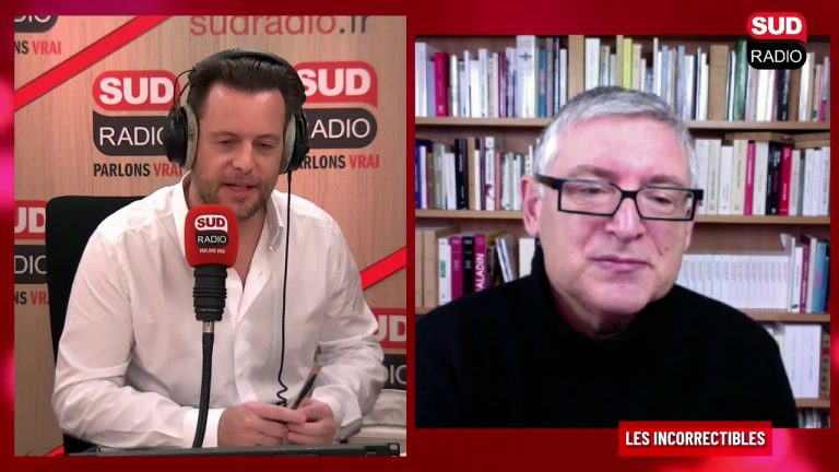 Michel Onfray : « Peut-être Trump est-il mort comme chef de l'État (…) mais le trumpisme est né ! »
