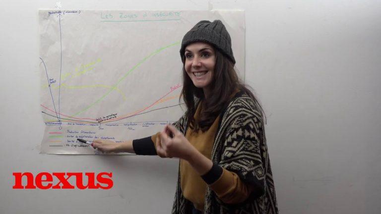 Les zones d'insécurité à traverser collectivement, avec Céline Basset
