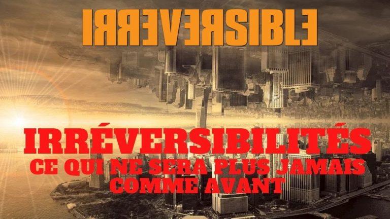 Irréversibilités de la crise du covid : ce qui ne sera plus jamais comme avant