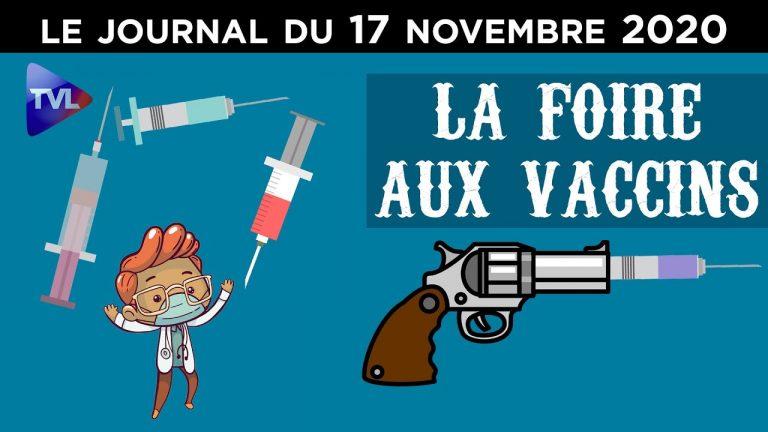Coronavirus. La folle course aux vaccins se poursuit