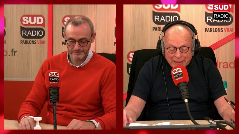 Eudes Baufreton : « Chaque Français est endetté de 40 000 euros, par la dette publique »