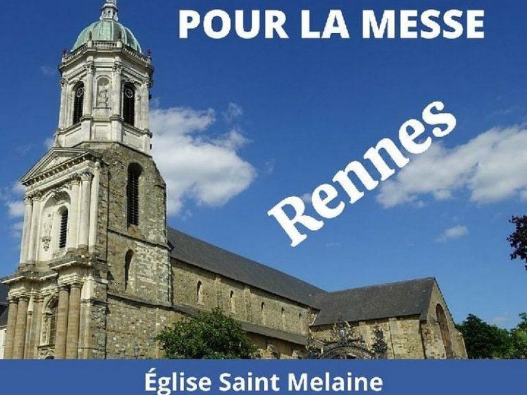 Pour la messe : les manifestations se multiplient à travers toute la France