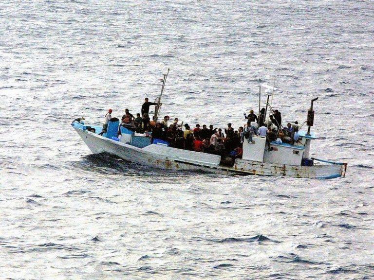 Vague migratoire. 1400 migrants ont abordé l'Europe ce week-end