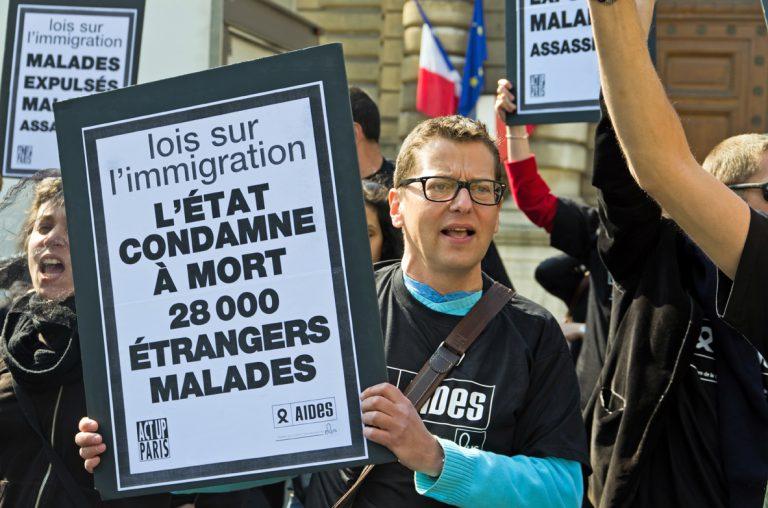 Le lobby immigrationniste en France, minoritaire numériquement, puissant en influence