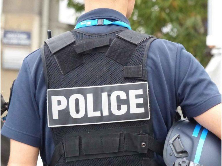 Rennes. Un individu fonce en voiture sur un policier