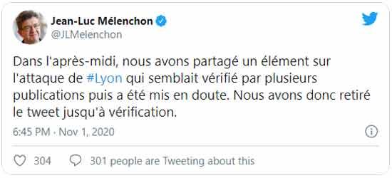 Tirs sur un pope orthodoxe à Lyon : la piste terroriste s'éloigne