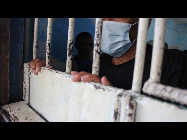 Après le Virus, le confinement criminel. Par Piero San Giorgio