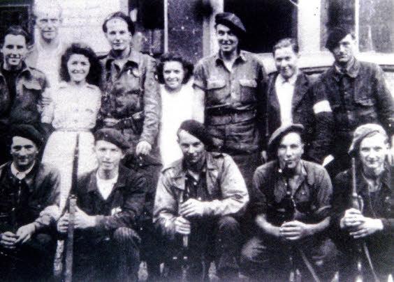 Saint-Marcel, 18 juin 1944, enquête sur un désastre. Yves Mervin persiste et signe [Appel à la souscription]
