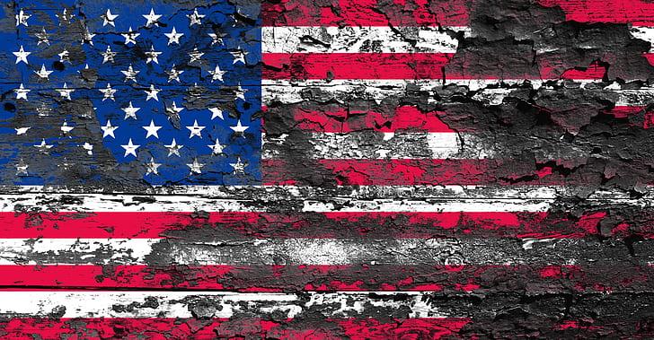 Elections américaines : Propagande, Etat profond et fabrique du consentement