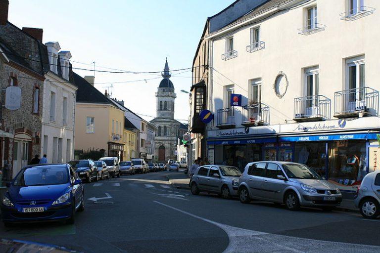 Marchés en Loire-Atlantique : le marché du dimanche matin à Savenay menacé