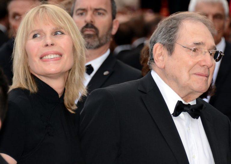 Le réalisateur et grand homme de théâtre, Robert Hossein, est mort à l'âge à 93 ans