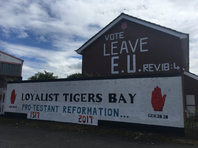 Irlande du Nord. Les groupes paramilitaires loyalistes compteraient encore 12500 membres