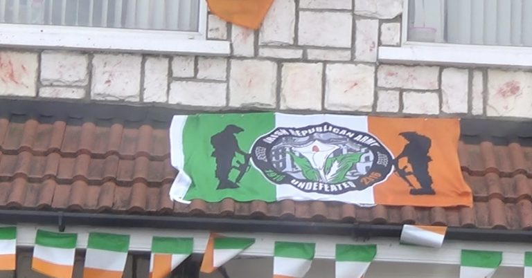 Irlande. Une brève histoire des IRA