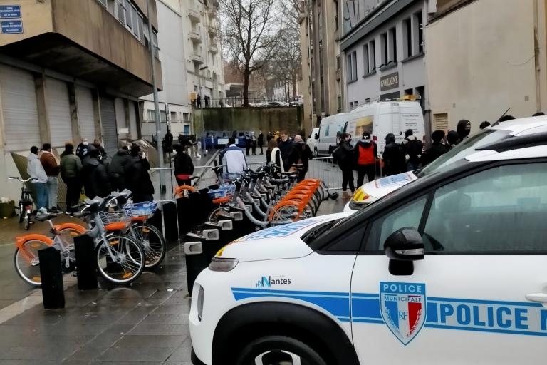Nantes sacrifie son Auberge de Jeunesse au profit des migrants