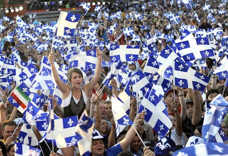 Le Québec: une volonté affichée de s'émanciper