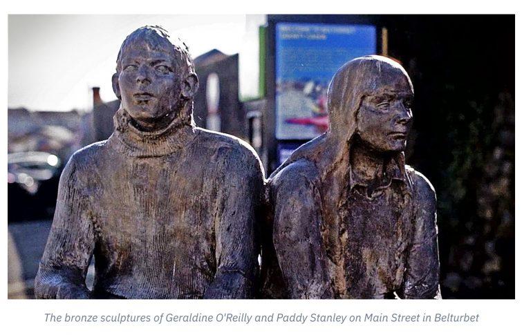 Irlande. Un nouveau documentaire sur l'attentat de Belturbet
