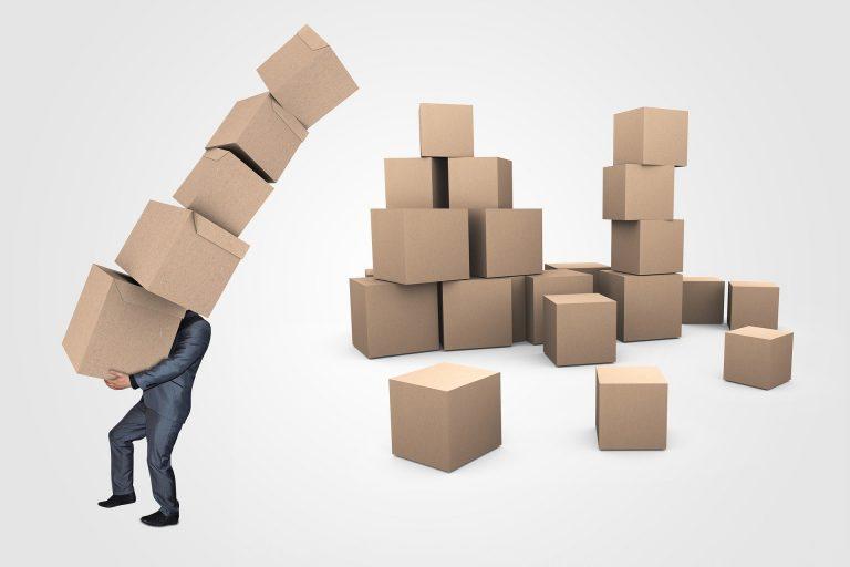 Amazon, DHL, FedEx…Les escroqueries à la livraison ont explosé en Novembre