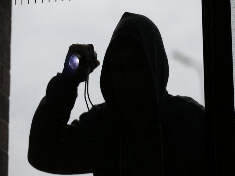 Nantes. Des clandestins nord-africains pris en flagrant délit de cambriolage
