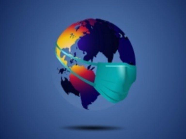 Covid-19. Second pic épidémique planétaire 2020 franchi : l'hémisphère nord reste le plus touché