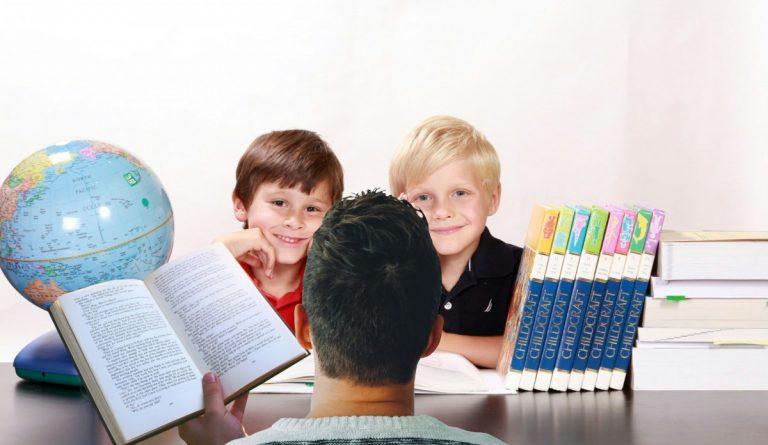 Défense de l'Instruction en Famille. Un modèle de lettre aux députés et sénateurs