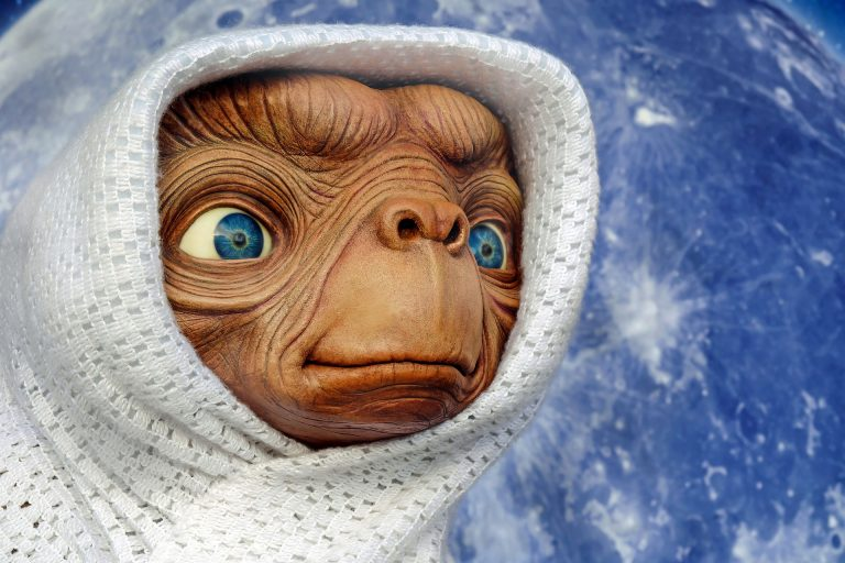 Un général israélien affirme que les USA et Israël seraient déjà en contact avec des extraterrestres