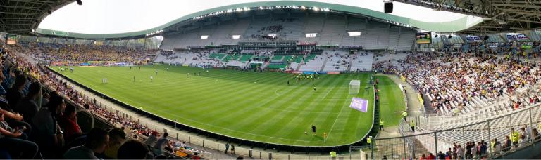 Johanna Rolland avait menti: le football des JO se jouera à Nantes