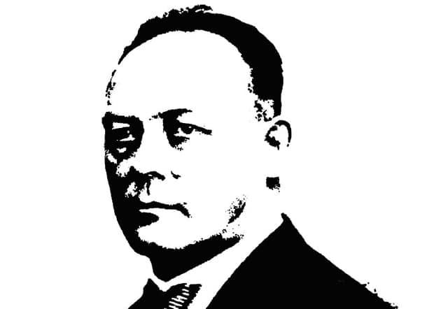 Karl Roos, autonomiste et Dreyfus alsacien ? Interview de Bernard Witmann