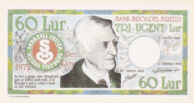 Une monnaie locale pour toute la Bretagne en 2021