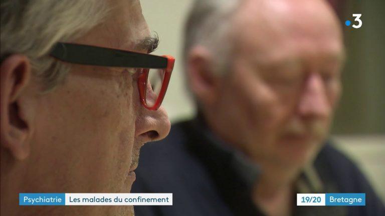 Unité de psychiatrie à Pontivy (Morbihan) : Les victimes de la tyrannie sanitaire