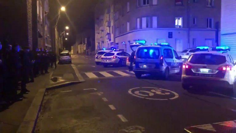 Manifestation de policiers à Rennes : « Le cri de révolte d'une profession à bout» pour Gilles Pennelle (RN)