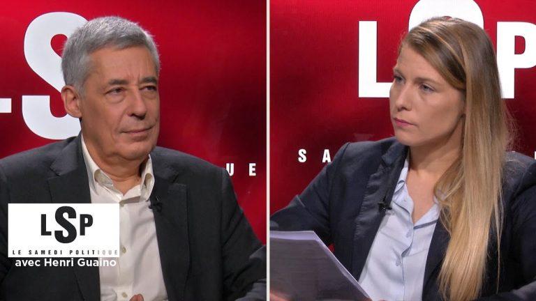 Henri Guaino : « On parle aux Français comme à des esclaves ou des enfants ! »