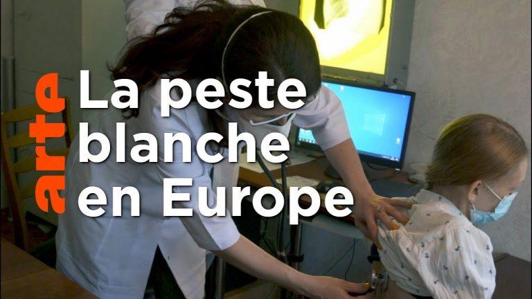 Le retour de la tuberculose en Europe