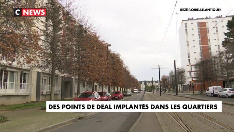 Nantes : l'insécurité grandit dans certains quartiers gangrénés par le deal de drogue