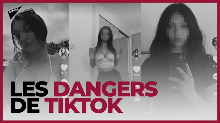 Tiktok, la jeunesse en danger ? Alertes sur un phénomène mondial