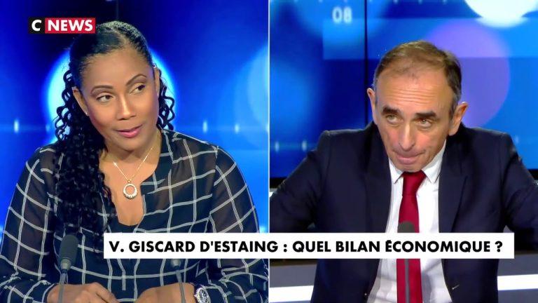 Eric Zemmour : « Giscard a favorisé une société des individus, qui va aboutir à la tyrannie des minorités contre l'intérêt général »