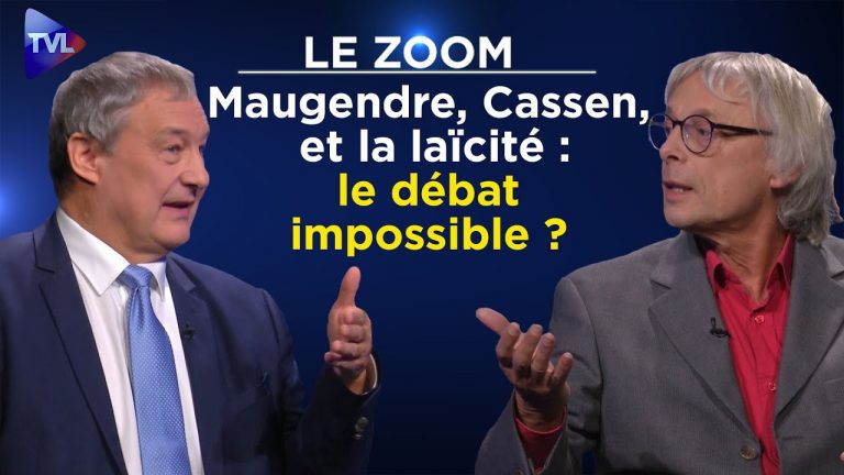 Maugendre, Cassen, et la laïcité : le débat impossible ?