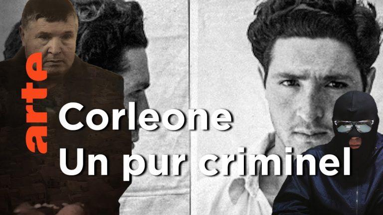 Le pouvoir par le sang. Corleone, le parrain des parrains (Episode 1)